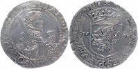 Niederlande Zeeland Reichstaler 1620 gutes sehr sch&ouml;n +  169,00 EUR 
