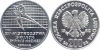 200 Zt. PROBE Spieler nach links 1982 Polen Fußball-WM 1982 in Spanien ... 18,00 EUR  +  6,00 EUR shipping