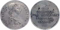 Italien 30 Soldi Anno IX = 1801 sehr sch&ouml;n+ Cisalpine Republik 149,00 EUR 
