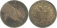 5 Schilling 1934 Österreich Madonna von Mariazell fast stempelglanz  30,00 EUR