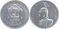 Deutsch Ostafrika 1/2 Rupie 1891 vorz&uuml;glich  149,00 EUR 