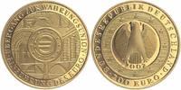 200 Euro GOLD 2002 J Deutschland Währungsunion, Einführung des Euro ST,... 2049,00 EUR