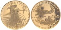 USA 5 Dollars GOLD 1996 W PP Proof + Box + Zertifikat Gold-Eagle 199,00 EUR 