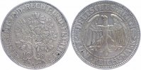 Weimarer Republik 5 Reichsmark 1928 A sehr sch&ouml;n-vorz&uuml;glich Eichbaum 109,00 EUR 