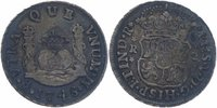 Mexiko  2 Reales 1746 Mo sehr sch&ouml;n+ Philip V. 1700-1746 119,00 EUR 