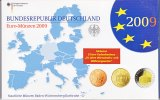 Deutschland  5,88 Euro 2009 G Spiegelglanz PP OVP Kursm&uuml;nzensatz 2009 Sp... 19,00 EUR 