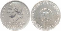Weimarer Republik  3 Reichsmark 1929 A  gutes vorz&uuml;glich-stempelglanz Le... 59,00 EUR 