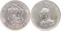 Deutsch Ostafrika 1 Rupie 1899 vorz&uuml;glich  189,00 EUR 