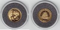 20 Yuan GOLD 2004 China 1/20 Unze 999 Feingold Panda Stempelglanz in Ka... 119,00 EUR  +  10,00 EUR shipping