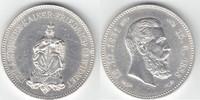 Medaille 1888 Brandenburg-Preussen Friedrich III. auf seinen Tod fast v... 59,00 EUR