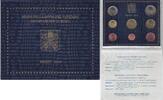 3,88 2014 Vatikan Papst Franziskus, Original-Kursmünzensatz< / i> bankf... 64,00 EUR
