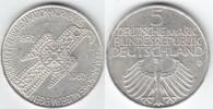5 Mark 1952 D BRD Germanisches Nationalmuseum sehr schön-vorzüglich, wi... 319,00 EUR  +  10,00 EUR shipping