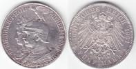 5 Mark 1901 Preußen 200 Jahre Königreich sehr schön-vorzüglich/ vorzügl... 59,00 EUR  +  10,00 EUR shipping