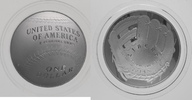 1 Dollar Silber 2014 P USA 75 Jahre National Baseball Hall of Fame PP P... 119,00 EUR  +  10,00 EUR shipping