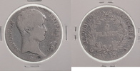 5 Francs Silber AN 13, 1804-05 Frankreich Napoleon I. Bonaparte schön  69,00 EUR  +  10,00 EUR shipping