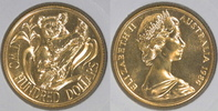 200 Dollars Gold 1980 Australien Koala Stempelglanz  349,00 EUR