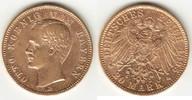 20 Mark GOLD 1895 D Bayern Otto 1886-1913 sehr schön+  309,00 EUR