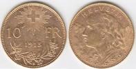 10 Franken GOLD 1913 Schweiz  sehr schön-vorzüglich  139,00 EUR