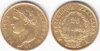 20 Francs GOLD 1807 A Frankreich Napoleon I. Bonaparte sehr schön, kl. ... 279,00 EUR