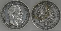 2 Mark 1888 A Preußen Friedrich III. 1888 sehr schön-vorzüglich / vorzü... 50,00 EUR