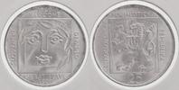 25 Kronen Silber 1970 Tschechoslowakei Nationaltheater Bratislava präge... 9,00 EUR