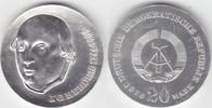 20 Mark 1978 DDR J.G. Herder vorzüglich-stempelglanz  44,00 EUR