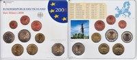 5,88 Euro 2008 A Deutschland Kursmünzensatz 2008 Stempelglanz Original ... 16,00 EUR  +  6,00 EUR shipping