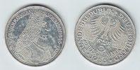 5 Mark 1955 G BRD Markgraf von Baden - Türkenlouis vorzüglich  209,00 EUR  +  10,00 EUR shipping