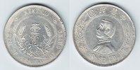 Memento Dollar Silber 1928 China Sun Yat Sen gutes sehr schön-vorzüglic... 69,00 EUR