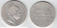 Ausbeutetaler 1853 A Preußen Friedrich Wilhelm IV. 1840-1861 gutes sehr... 89,00 EUR