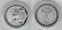 10 Euro 2003 Bundesrepublik Deutschland Gottfried Semper Spiegelglanz P... 19,00 EUR  +  6,00 EUR shipping