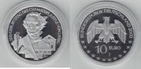 10 Euro 2003 Bundesrepublik Deutschland Justus von Liebig Spiegelglanz ... 19,00 EUR  +  6,00 EUR shipping