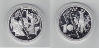 10 Euro 2003 Bundesrepublik Deutschland 100 Jahre Deutsches Museum Spie... 18,00 EUR  +  6,00 EUR shipping