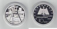 10 Euro 2003 Bundesrepublik Deutschland Industrielandschaft Ruhrgebiet ... 19,00 EUR  +  6,00 EUR shipping