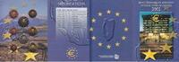 3,88 Euro 2002 Irland  Original-Kursmünzensatz der Central Bank of Irel... 59,00 EUR  +  10,00 EUR shipping