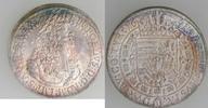 Taler 1691 Hall RDR Haus Habsburg Leopold I. 1657-1705 vorzüglich-präge... 450,00 EUR  +  10,00 EUR shipping