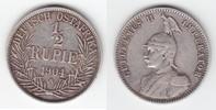 1/2 Rupie 1904 A Deutsch Ostafrika Deutsche Kolonien sehr schön  89,00 EUR  +  10,00 EUR shipping