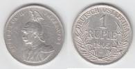 1 Rupie 1905 J Deutsch Ostafrika Deutsche Kolonien sehr schön  74,00 EUR  +  10,00 EUR shipping