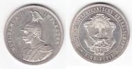 1 Rupie 1890 Deutsch Ostafrika  Haarlinien, vorzüglich aus EA  89,00 EUR  +  10,00 EUR shipping
