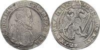 Taler 1587 Kuttenberg HABSBURGER Rudolf II...