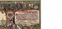 1932 Hessen Fulda frisches Ex.  115,00 EUR