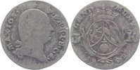 3 Kreuzer 1802 Bayern Maximilian IV. Joseph (als Kurfürst) 1799-1806, P... 15,00 EUR