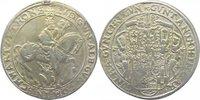 Taler 1607 Schwarzburg-Grafschaft Gemeinschaftsprägungen 1601-1623. alt... 475,00 EUR