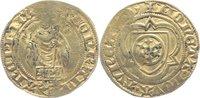 Goldgulden  1419-1434 Mainz-Erzbistum Konrad III. zu Dhaun 1419-1434. ... 395,00 EUR