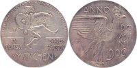 Medaille (v. Maximilian Dasio) 1906 Deutsche Bundesschiessen Deutsches ... 60,00 EUR54,00 EUR  +  5,00 EUR shipping