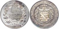 Medaille 1866-1914 Sachsen-Meiningen Georg II. 1866-1914. fleckige Pati... 240,00 EUR  +  7,00 EUR shipping