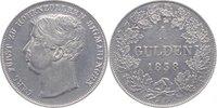 Gulden 1838 Hohenzollern-Sigmaringen Carl 1831-1848. sehr schön-vorzügl... 250,00 EUR  +  7,00 EUR shipping