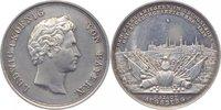 Medaille (v. J. J. Neuss und C. Rabausch) 1838 Augsburg-Stadt  übl. Stp... 170,00 EUR  +  7,00 EUR shipping