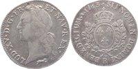 Ecu au bandeau 1763  R Frankreich Ludwig XV. 1715-1774. min. Kr., sehr ... 65,00 EUR  +  5,00 EUR shipping