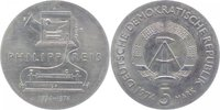 5 Mark 1974 Deutsche Demokratische Republik  Stempelglanz  13,00 EUR10,40 EUR  +  5,00 EUR shipping